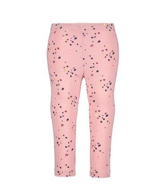 """Bampidano Legging light pink aop """" Sweet """""""