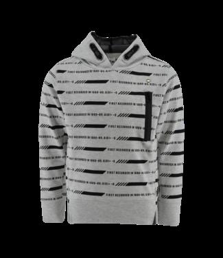 Kiddo Sweater Ronald grijs
