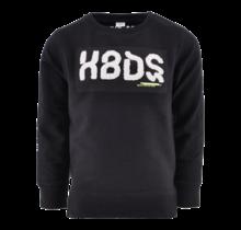Sweater Sjeff black