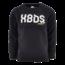 Kiddo Sweater Sjeff black