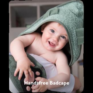 Inventief 4 kids Handsfree Badcape
