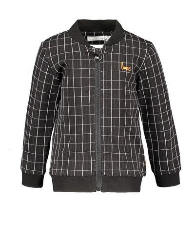 """Bampidano Vest Cato  black """" Dalmatian """""""