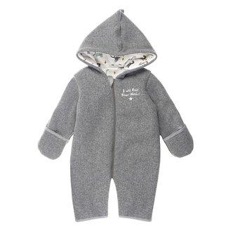 Feetje-baby PAK MET CAPUCHON - DINO