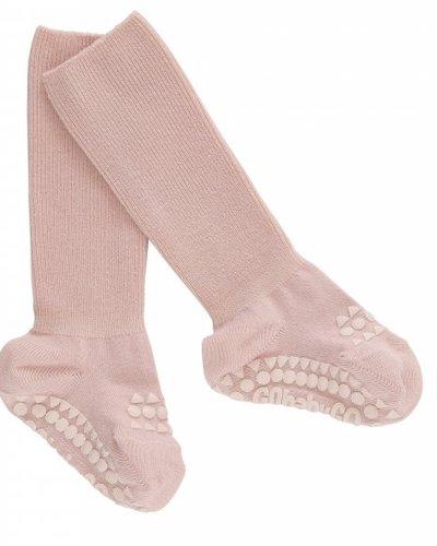 Go baby go Anti slip sokken roze