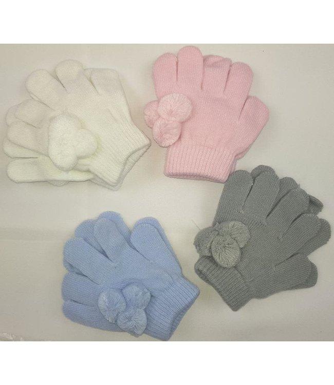 Soft Touch Handschoenen