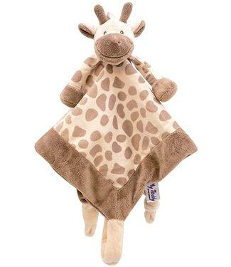 My Teddy Tutdoek giraf