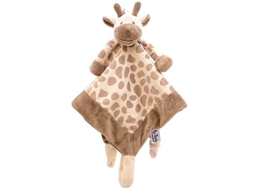 Tutdoek giraf