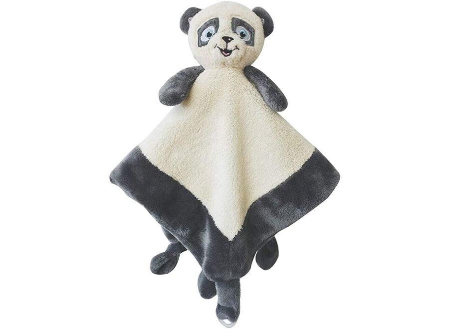 Tutdoek panda