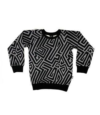 Kmdb Sweater echo Maze
