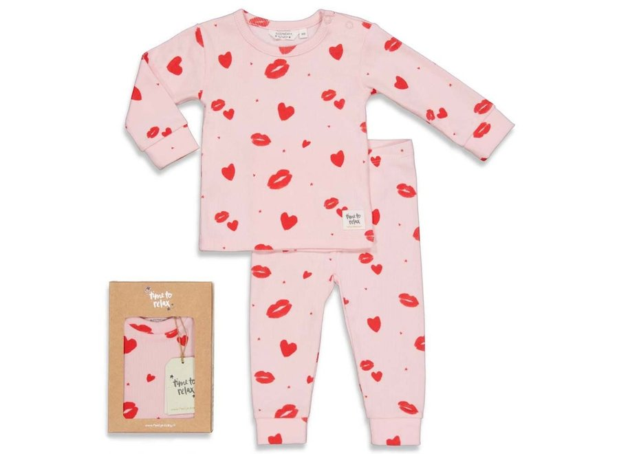 Love Lesley - Premium Sleepwear by FEETJE