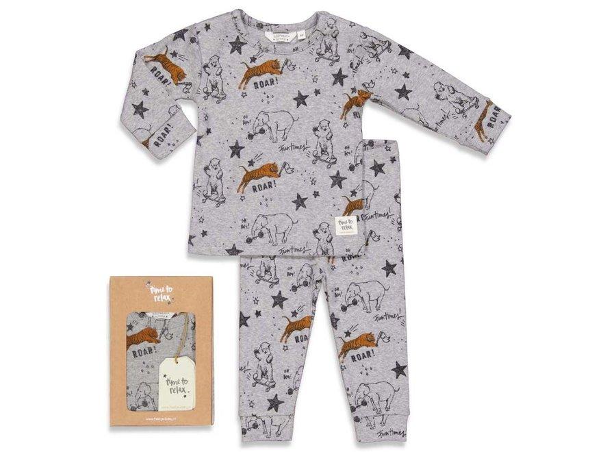 Roar Riley - Premium Sleepwear by FEETJE