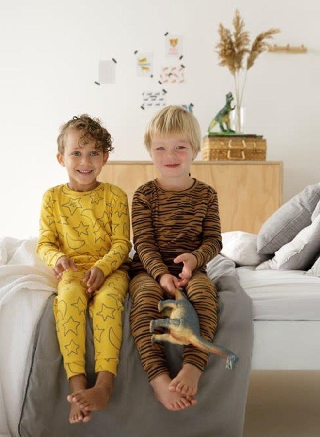 Star Skylar - Premium Sleepwear by FEETJE