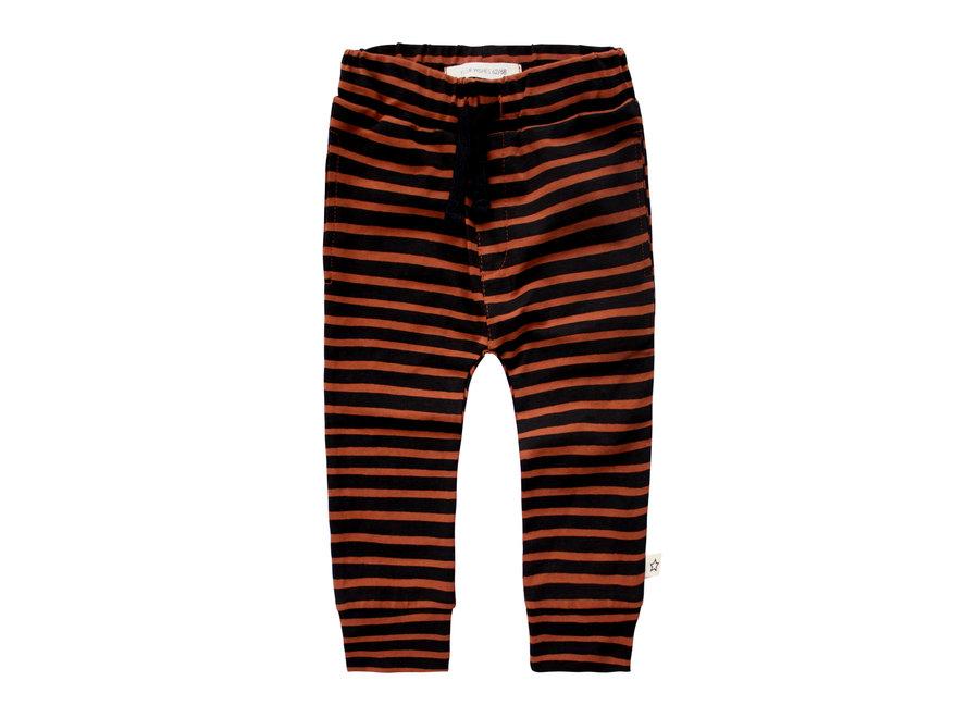 Jogging broek stripes