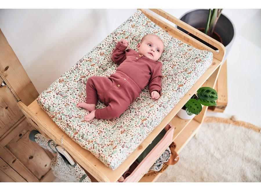 Baby Slaapzak Bloom met afritsbare mouwen