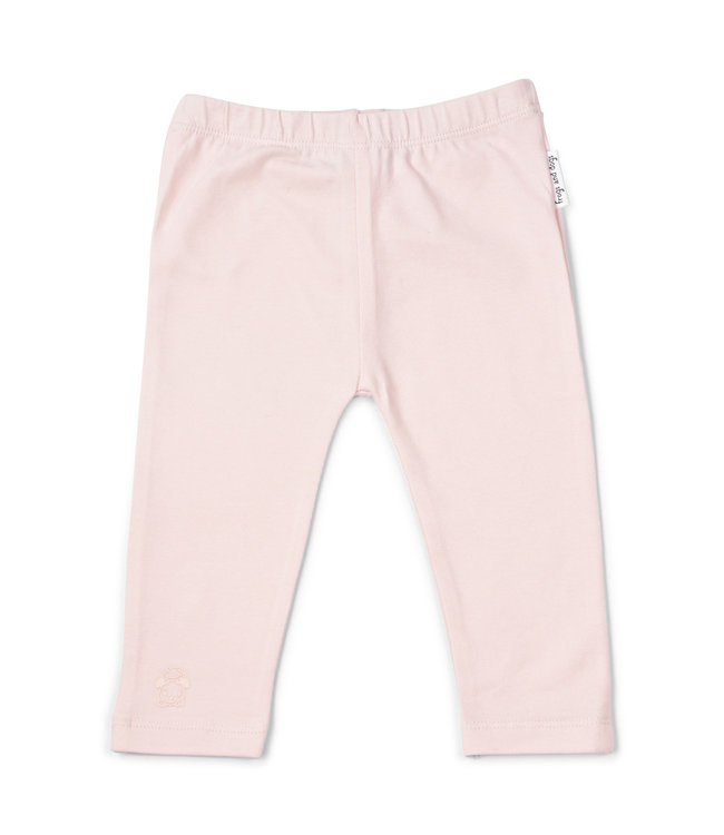 Frogs and Dogs Legging Frogs&Dogs Pink