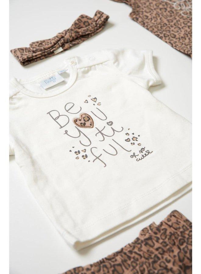 T-shirt - Panther Cutie