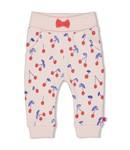 Feetje-baby Legging AOP - Cherry Sweetness - Roze