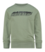 Raizzed Sweater Nagahama - New Olive