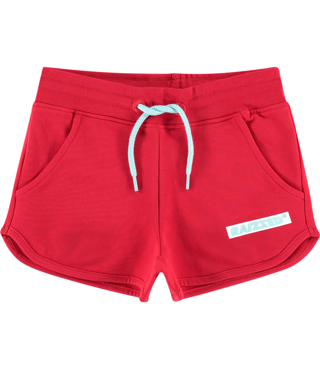 Raizzed Korte broek Auston - Blast Red