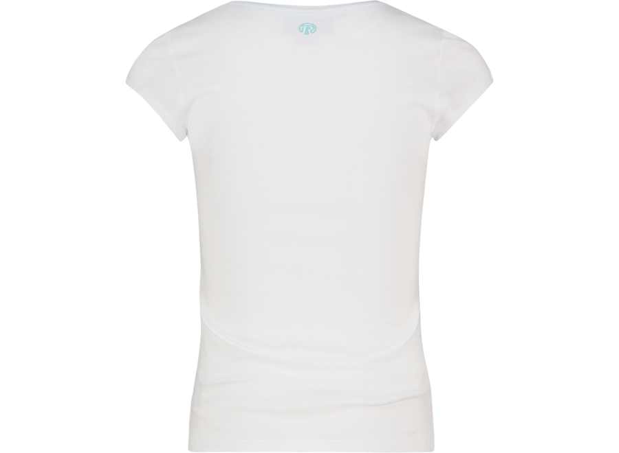 T-shirt Tulum - Real White