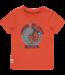Vingino T-shirt Hamza - Red