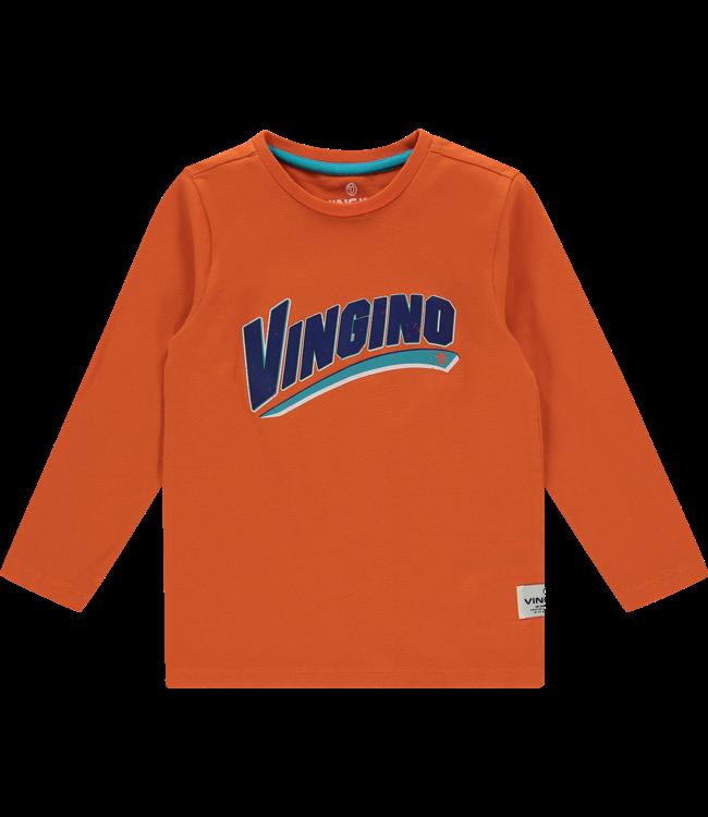 Vingino Sweater Jens - Red