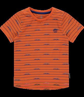 Vingino T-shirt Harvey - Red
