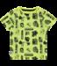 Vingino T-shirt Hozan -  Neon Yellow