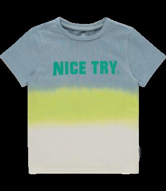 Vingino T-shirt Haye - Denim Blue