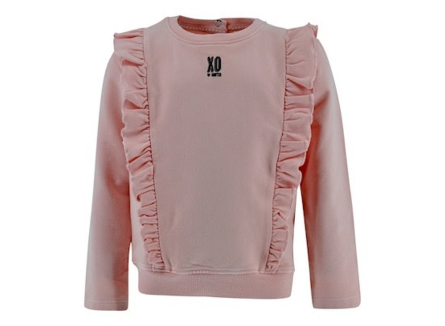 Sweater Angelique - Soft Pink