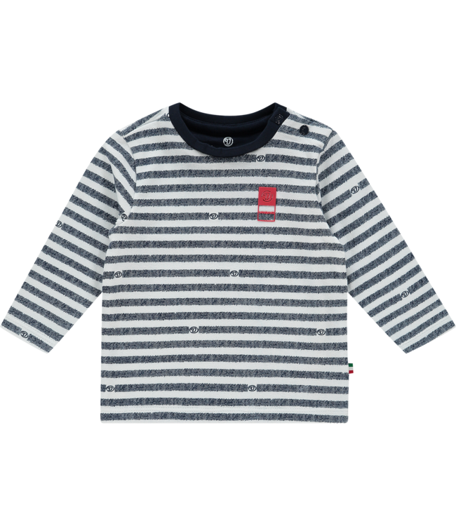 Vingino T-shirt Joas - Dark Blue