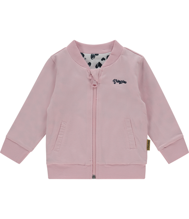Vingino Jasje Olina Baby - Light Pink