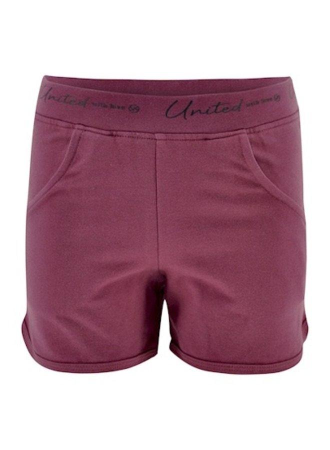 Short Cato - Cherry