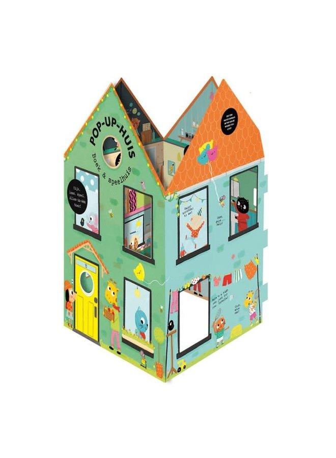 Pop-up Boerderij Of huis