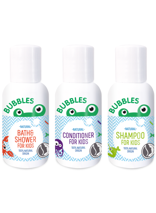 Bubbles Conditioner for Kids 50ml