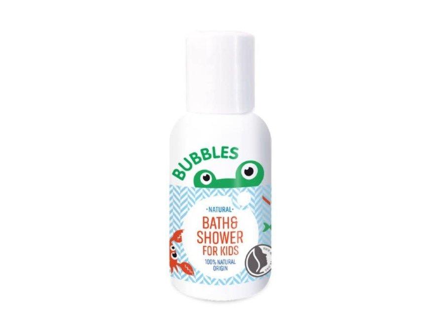 Bubbles Bath&Shower for Kids 50ml