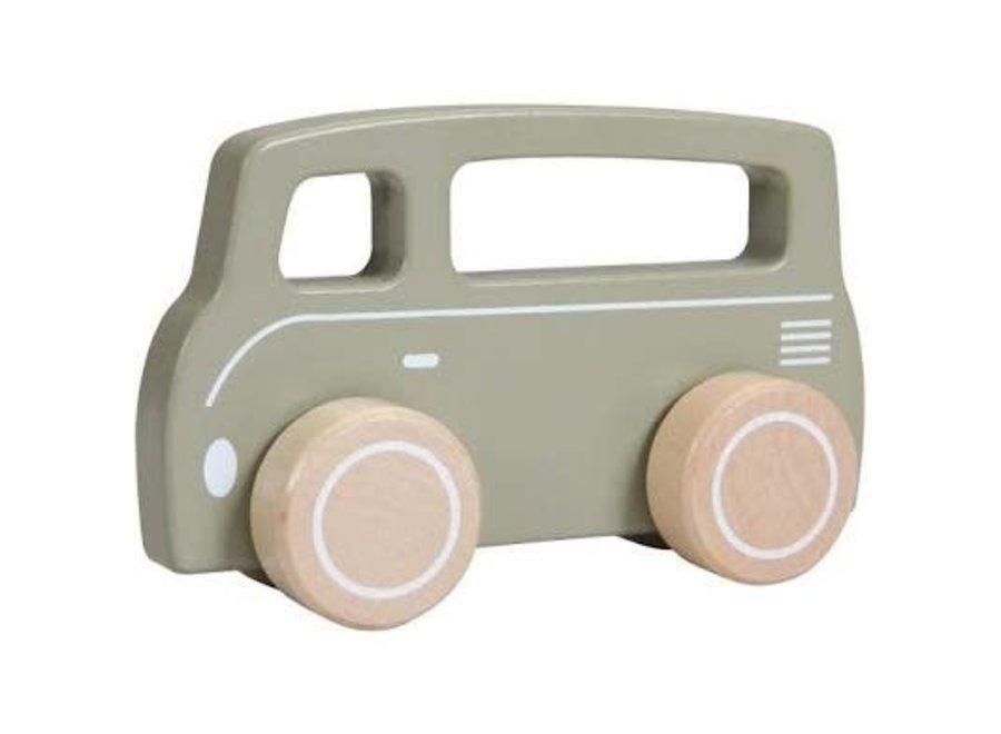 Little Dutch auto's