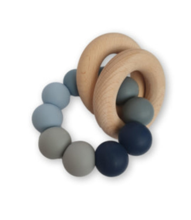 Chewies & More Ombre Collection : Basic Rattle