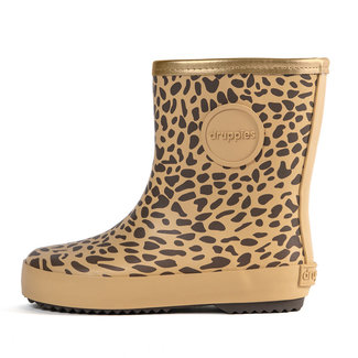 Druppies nature boot leopard