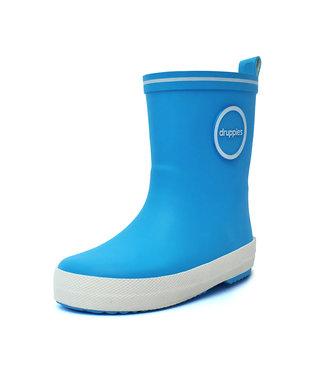 Druppies fashion boot helderblauw