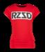 Raizzed T-shirt Denpasar - Blast Red