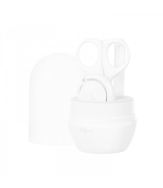 Difrax Baby manicure set - Deluxe