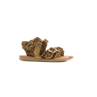 Shoesme Sandaal Leopard