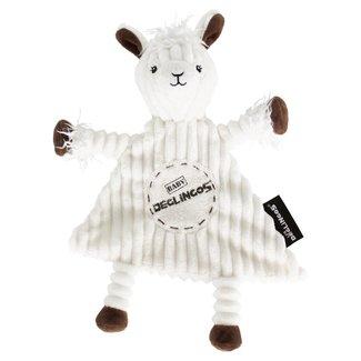 Les Déglingos Doudou Baby Muchachos the llama