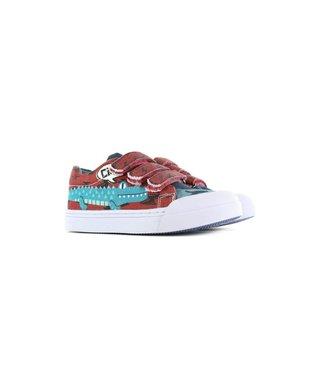Go Banana's Sneakers alligator