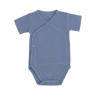 Baby's Only Romper Pure Vintage Blue
