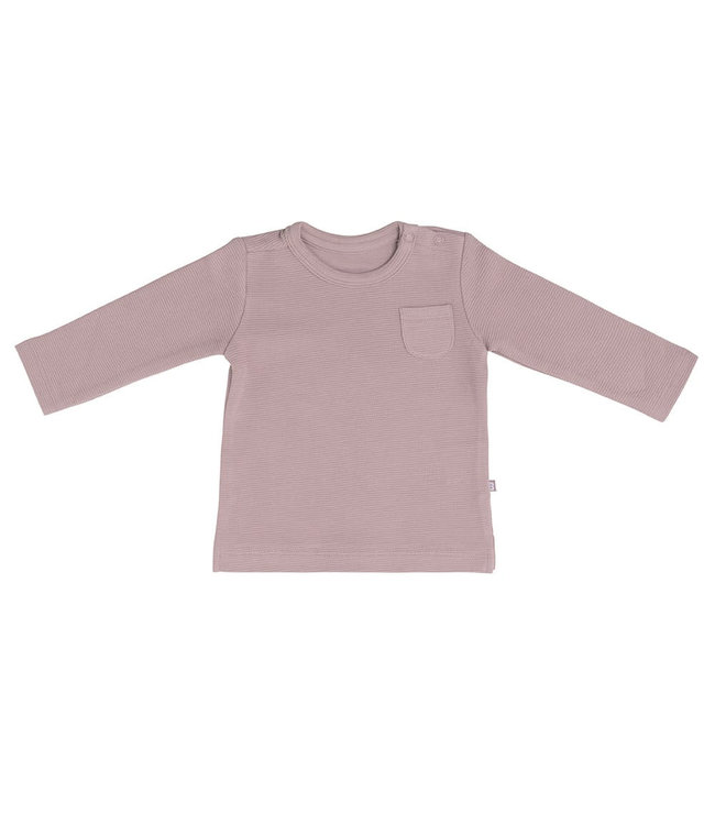 Baby's Only Sweater Pure Old Pink