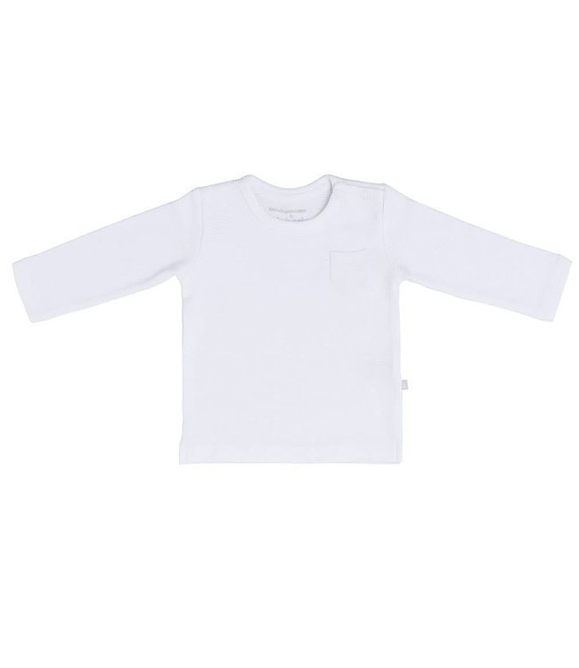 Baby's Only Sweater Pure White