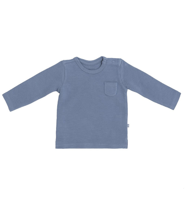 Baby's Only Sweater Pure Vintage Blue