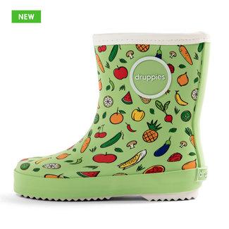 Druppies summer boot fresh